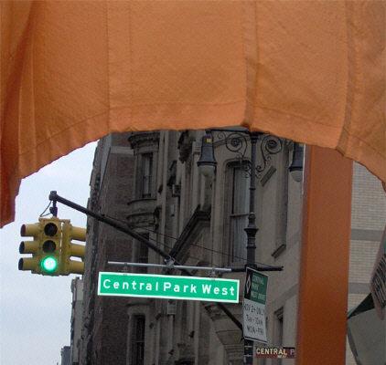 NYC Gates